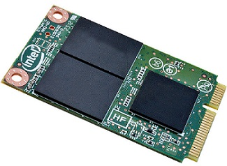 Intel Solid-State Drive 525 Series