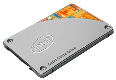 Intel Solid-State Drive 530 Series