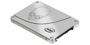 Intel Solid-State Drive 730 Series