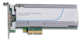 Intel Solid-State Drive P3500 Series