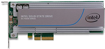 Intel Solid-State Drive P3608 Series