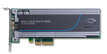 Intel Solid-State Drive P3700 Series