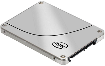 Intel Solid-State Drive DC S3510 Series